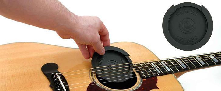 Les accessoires indispensables pour une guitare