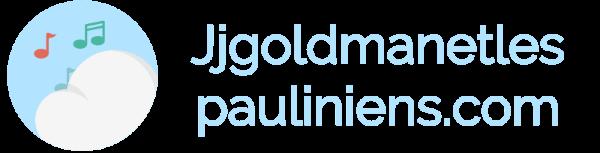 Jjgoldmanetlespauliniens.com