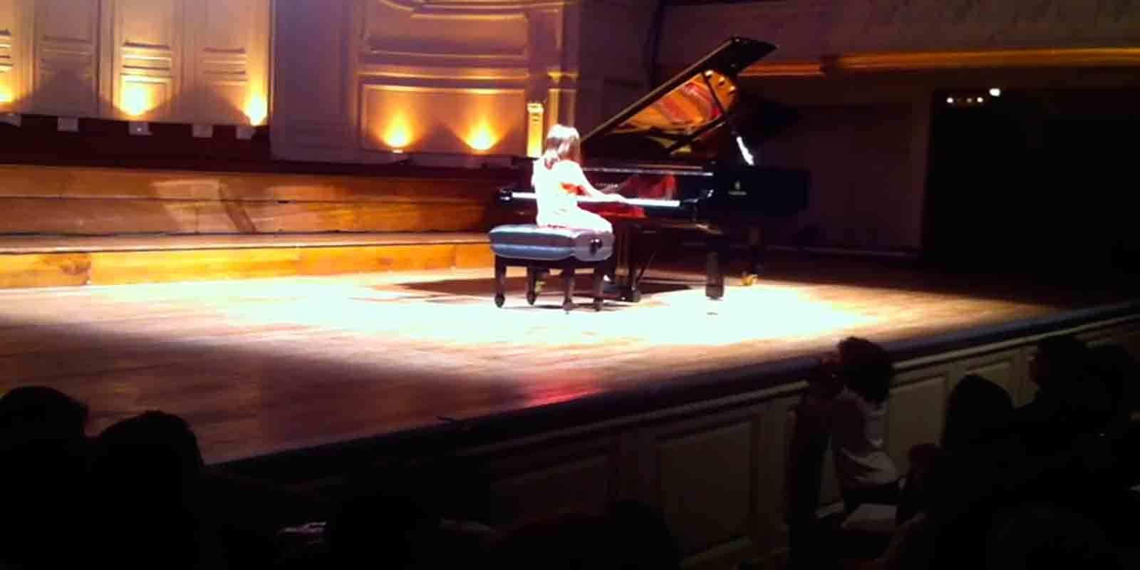 Comment choisir son premier piano ?